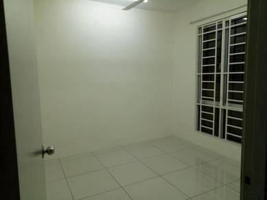 PV20 Setapak Single and Medium Room Now/July