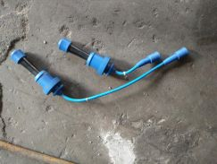Ngk ro9 power cabel evo cp9a ct9a