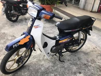 2000 Honda Ex5 jepun