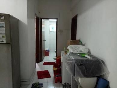 Pearl point condo *end unit 1259sf* jalan sepadu, old klang road