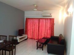 Fully Furnished Condo in Perai