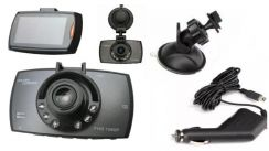 Dashcam G66 1080 HD Promosi Hebat