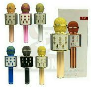 Ws858 microphone