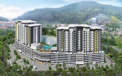 IMPERIAL HATAMAS CONDOMINIUM Bukit Hatamas