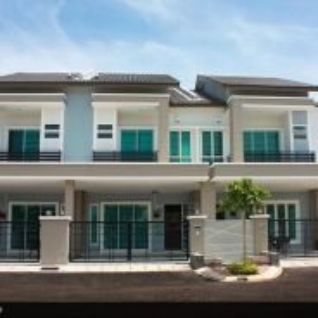 Terrace House 2 storey (Ulu Yam , Serendah)