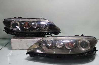 Mazda6 Mazda 6 Atenza HID Head Lamp Lampu Light