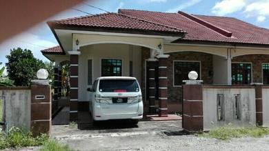 Rumah sewa di Sg.Rengas