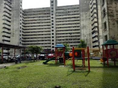 Strategic Location Pelangi Magna Apartment Kepong Metro Prima Jinjang