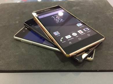 Sony Xperia Z4 32GB + 3GB RAM 20.7MP Camera