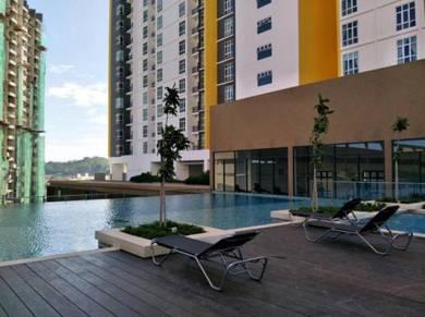 Mesahill Studio Apartment (Manipal /INTI/ NCI/ KLIA /Nilai)