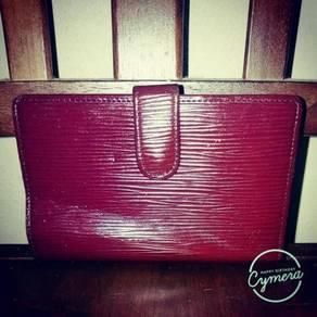 Wallet Epi Leather Louis Vuitton (LV)