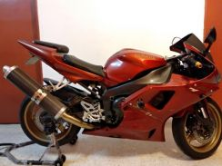 Yzf-r1 tiptop for sale