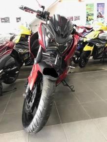 Kawasaki z250 2 piston 2013 daftar 2014