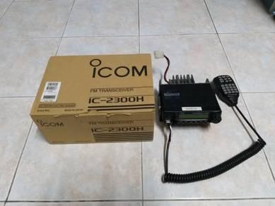 Mobile Rig ICOM IC-2300H