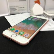 Iphone 6s 64gb MY - free glass/casing