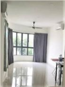 Maisson Ara damansara Partially furnished 1020 sqft Rent PJ Nice 2+1 r