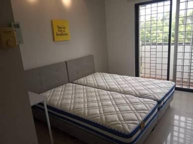 1 Month Deposit Room to Let at Bayu Tasik Condo