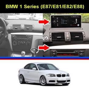 BMW 1 series E87 E81 E82 10.25