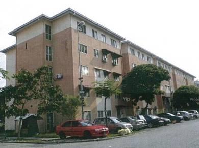 Bandar Botanic pangsapuri palma