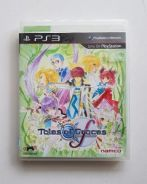 Ps3 Tales of Graces f Game