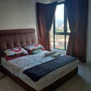 Kl traders super cheap fully furnished
