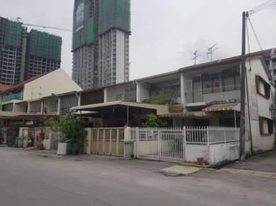 2 Storey Terrace at Jelutong Greenlane Georgetown LA:1,600sf