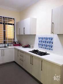 Jentayu Apartment, Tampoi, Fully Furnished