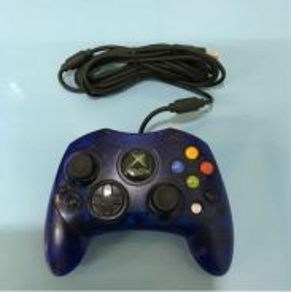 Xbox classic original controller