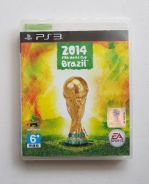 Ps3 FIFA 2014 World Cup Brazil Game