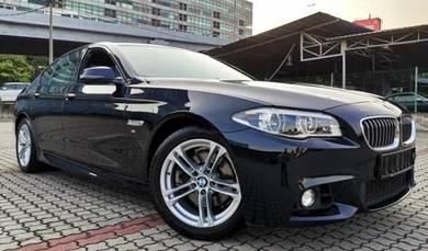Bmw 520d - BMW in Malaysia - Mudah my