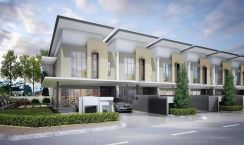 [RM1000 only to get one house] 22x75 2 Sty Freehold Sepang KLIA