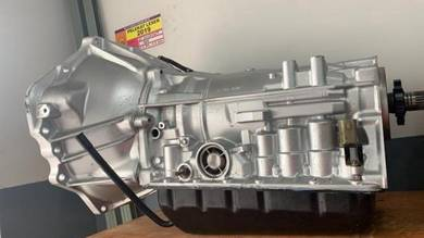 Toyota hilux gearbox kun 25