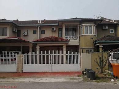 2 Storey Terrace House in Section BB3, Bukit Beruntung, Rawang