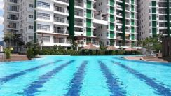 D'pines Condo - KLCC VIEW - Fully Furnished - AMPANG