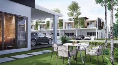 [BLW Market Value] 2 storey terrace, Puncak Alam
