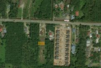 Olak Lempit Tanah Lot Jalan Banting KLIA - ( Rizal Properties )