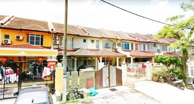 BK5 Ideal & nearby amenities Bandar Kinrara BK 5