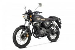 2019 Keeway 152 cafe racer (Whatapps-Apply)