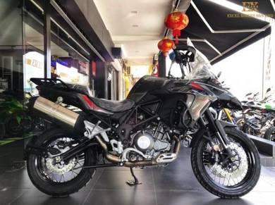 Benelli TRK502X TRK 502 REBATE PROMOTION 6000