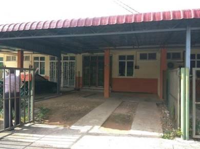 Rumah Teres Bandar Utama Gua Musang-Fasa II (PT 4409)