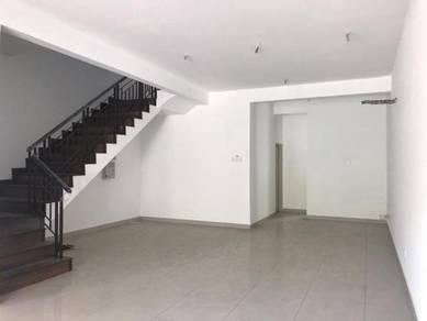 Bukit Raja Cogan 2 Storey for rent