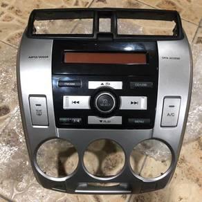 Radio and Casing Honda City 2008-2013
