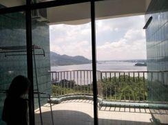 Lumut beautiful mountain and sea view condo - Harbor View Condo