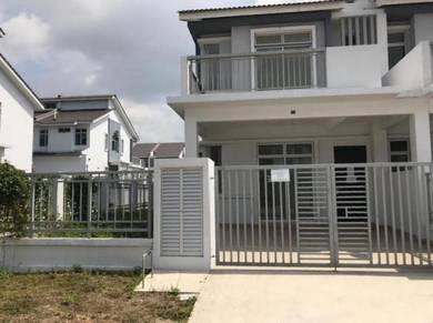 Corner Lot, Meridin East, Jalan Lili 1/x, Bandar Bistari Perdana