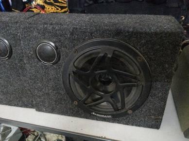 Audiobank Speaker