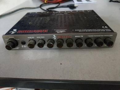 Mohawk Pre Amp
