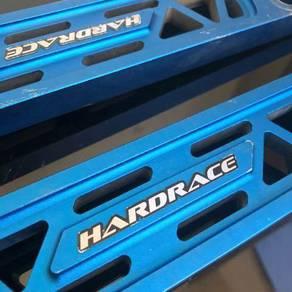 Hardrace lower arm Honda Civic ES 1.7