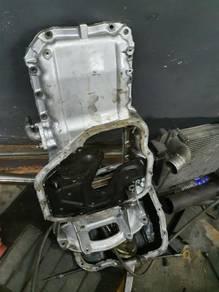1Jz rear oil sump