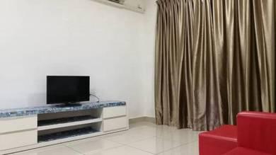 The Aliff Apartment Tampoi Johor Bahru Near Town Low Deposit