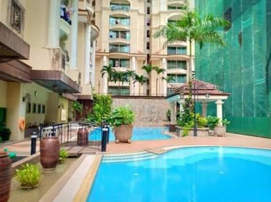 4R3B Riverine Fully Furnished | Petanak,Ang Cheng Ho